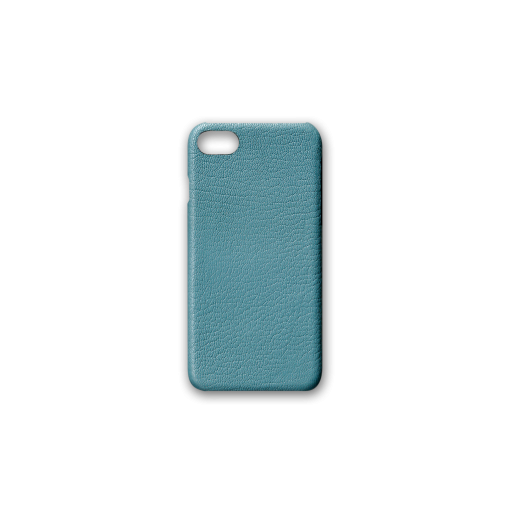 iPhone 7, 8 & SE Case<br>French Goat<br>Azure