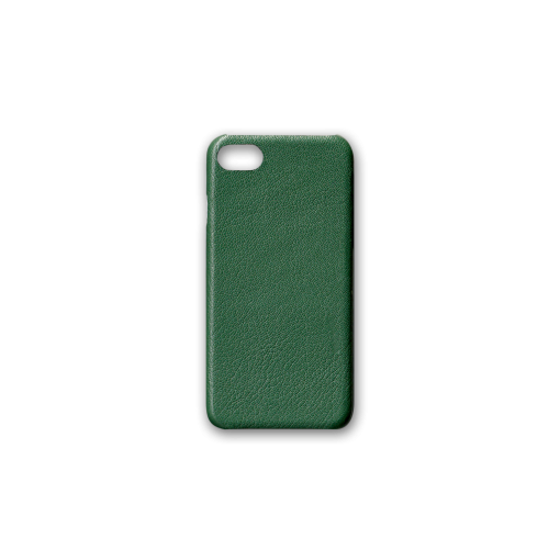 iPhone 7, 8 & SE Case<br>French Goat<br>Green
