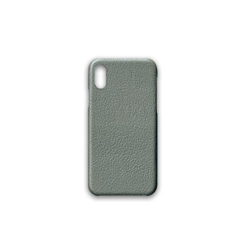 iPhone X & XS Case<br>French Goat<br>Grey