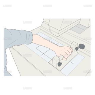 骨塩定量検査 (Sサイズ)