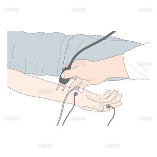 筋電図検査 (Sサイズ)