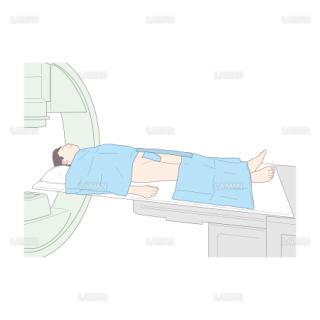 心臓カテーテル検査 (Sサイズ)