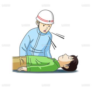 救急搬送1(/5)(Sサイズ)