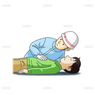 救急搬送4(/5)(Mサイズ)