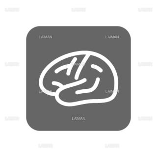 アイコン 脳