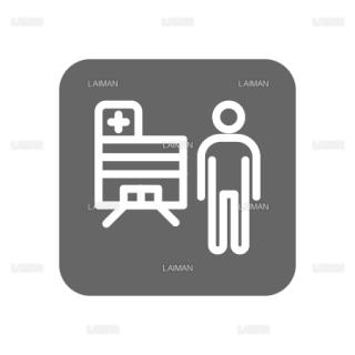 アイコン 病院