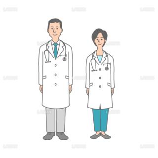 医師(Sサイズ)
