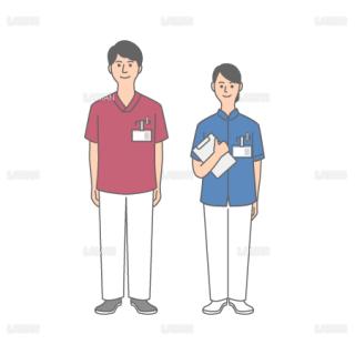 看護師(Sサイズ)
