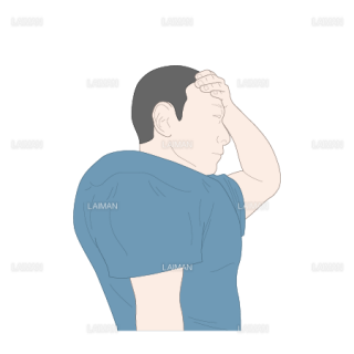 等尺性筋力訓練 頸椎屈曲(Sサイズ)