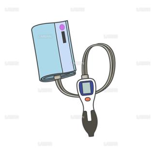 医療器具 血圧計 (Sサイズ)