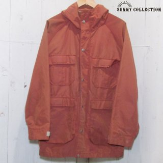 70's vintage USA Woolrich マウンテンパーカー ウールリッチ - 101215