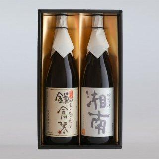 K-50 湘南吟醸・鎌倉栞吟醸1800