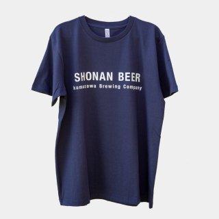 湘南ビール Tシャツ