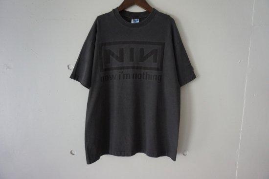 90's Nine Inch Nails