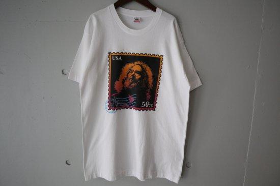 90's Jerry Garcia T-Shirts size :L
