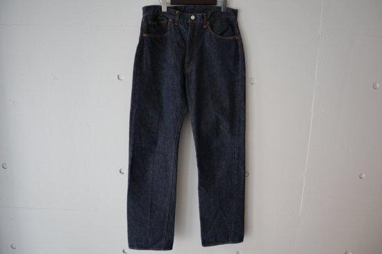 50's〜 Levi's 501ZXX Denim Pants Size:34×36