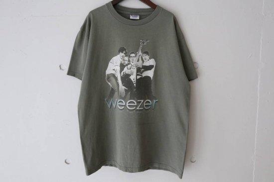 00's Weezer