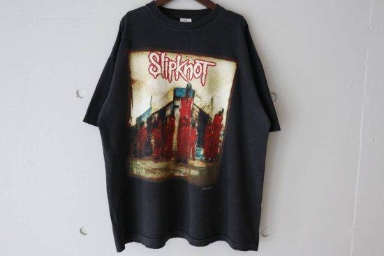 90's Slipknot