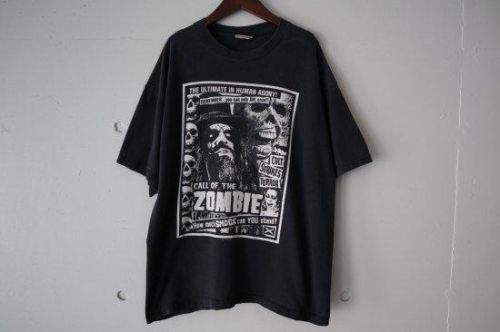 90's Rob Zombie T-shirts