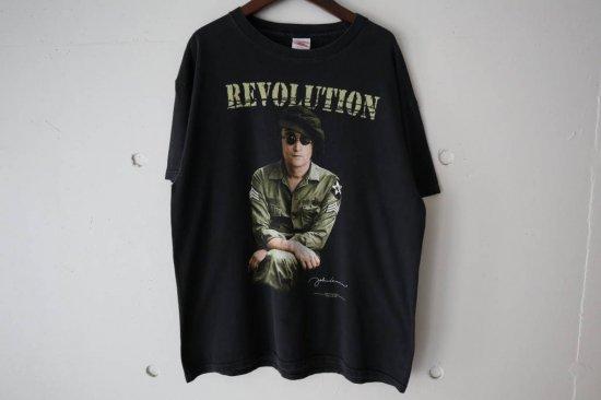 90's John Lennon