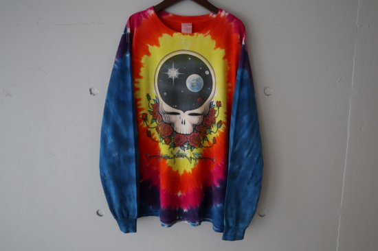 90's Grateful Dead