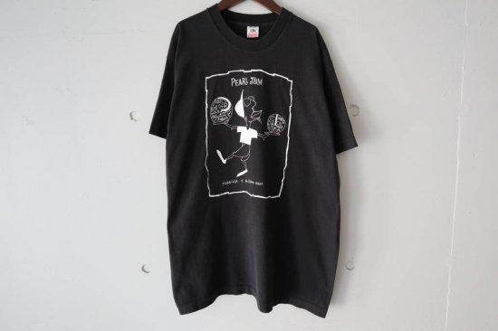 90's Pearl Jam