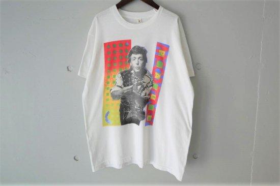 80's Paul McCartney