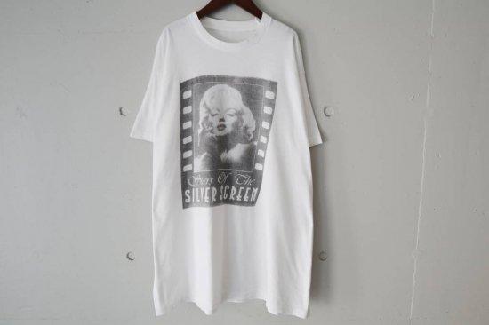 90's Marilyn Monroe T-Shirts