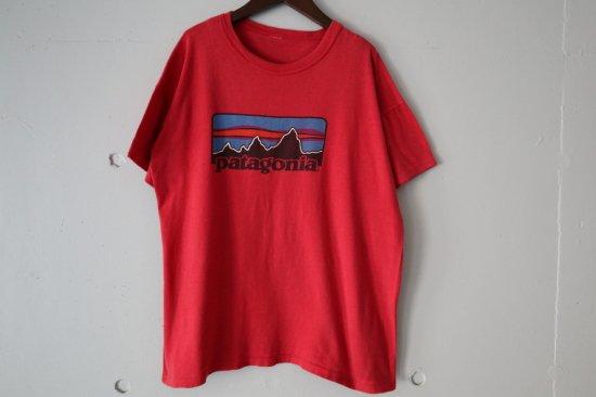 80's Patagonia Logo T-Shirts