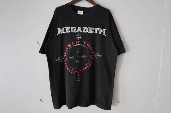 90's MEGADETH