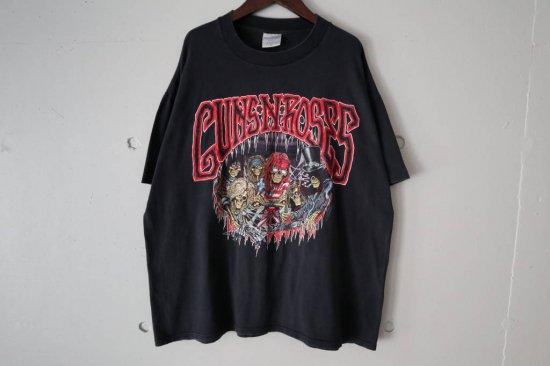 90's Guns N' Roses