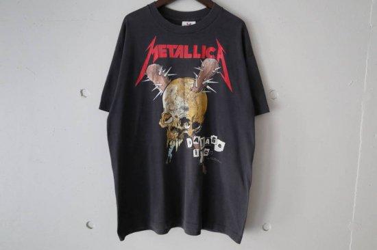 80's METALLICA