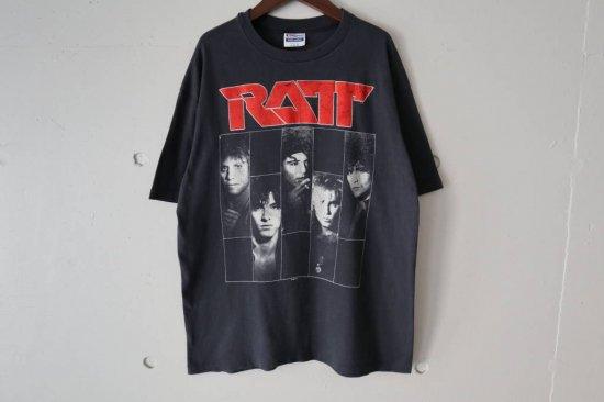 80's RATT