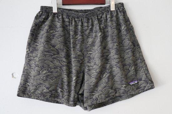Patagonia  Baggies Shorts Size:XL