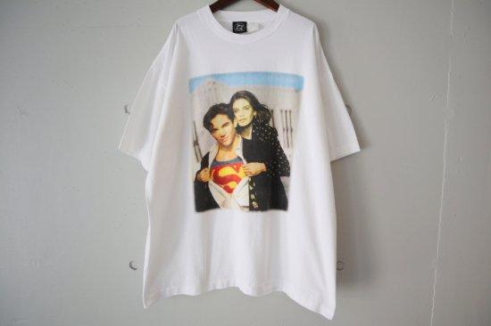90's Superman