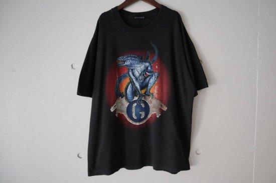90's GODZILLA T-Shirts