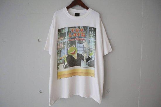 90's Kermit