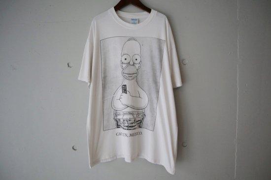 90's Homer Simpson