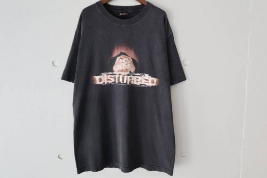 00s Disturbed T-Shirts