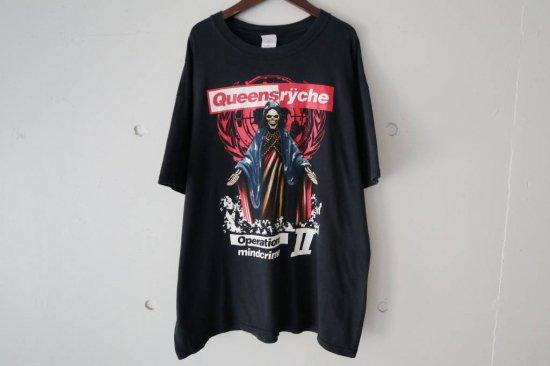 00s Queensryche