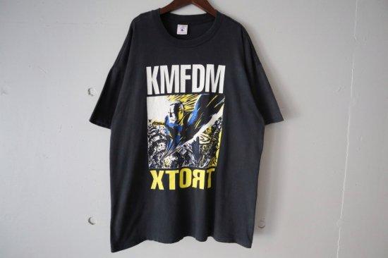 90's KMFDM