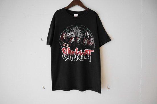 00's Slipknot T-shirts Size:M