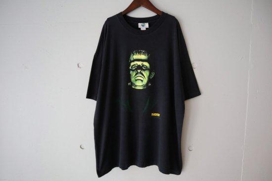90's Frankenstein Movie T-shirts Size:XXL