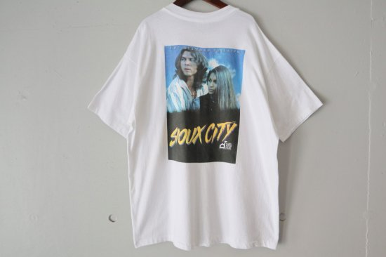 90's Sioux City Movie T-shirts Size:XL