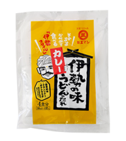 Tabekiri-you Curry Udon Tare Pack