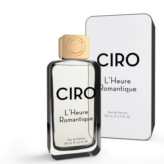 CIRO ルール ロマンティック
