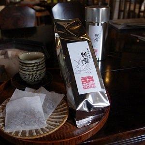 甘味健康茶【観露-kanro-】特用ティーバッグ33包入り