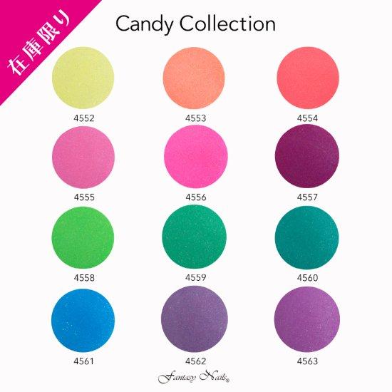 キャンディコレクション 3g