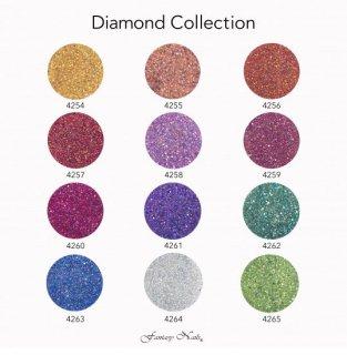 ダイヤモンドコレクション 3g