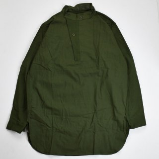 [DEAD STOCK] 50's SWEDEN M55 Pullover Shirts スウェーデン軍